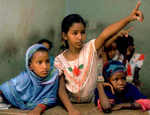 Prevención y erradicación de la Mutilación Genital Femenina