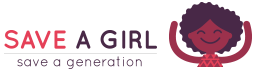 Save a Girl Save a Generation Logo