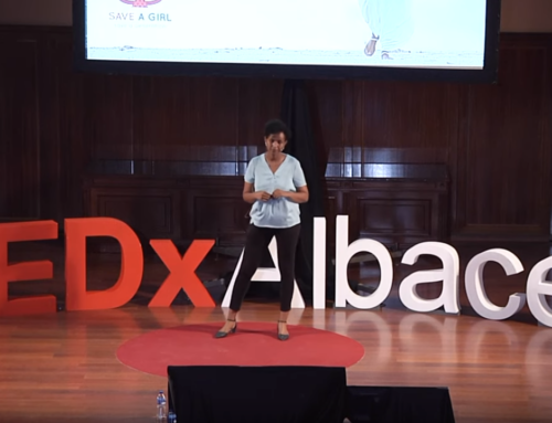 What is female genital mutilation? | Hayat Traspas | TEDxAlbacete