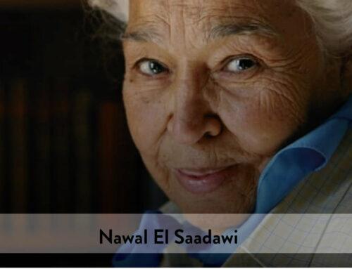 En recuerdo de Nawal el Sadawi